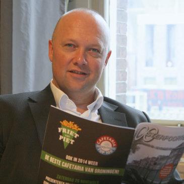 Interview met onze wijkwethouder Ton Schroor