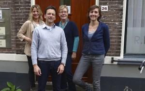 dr Filius team foto EB
