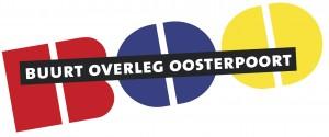 logo Buurtoverleg BOO 2014
