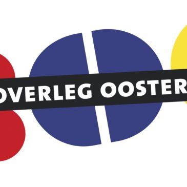 BESTUURSVERGADERING BUURT OVERLEG OOSTERPOORT 19 mei 2014