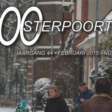 De Oosterpoorter van februari 2015