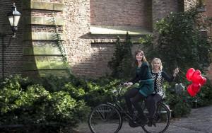 Uniek Dating Marieke de Groot en Marike Hoekstra