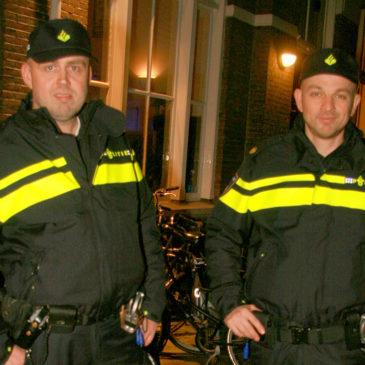 Oosterpoort terug bij politiebureau centrum en twee nieuwe wijkagenten