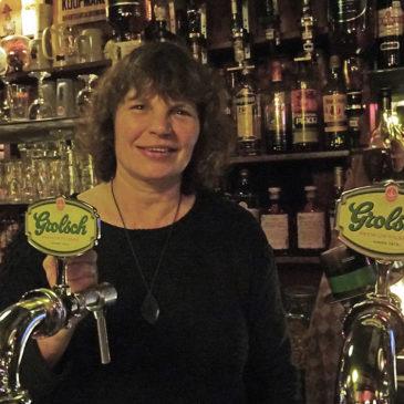 Marleen bij Klaas: Nieuw vertier voor de zondagavond