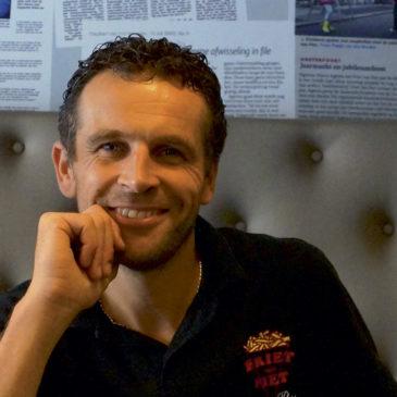 Friet van Piet wint Imago Award