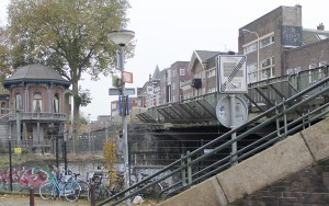 Herewegviaduct foto RN