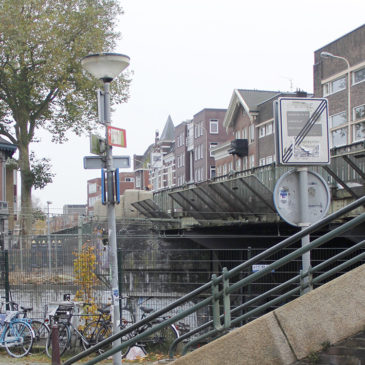 Renovatie Herewegviaduct