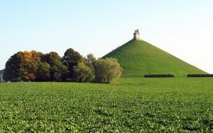 Heuvel van de Leeuw - foto Jean-Pol Grandmont