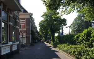 Lodewijkstraat, foto RN