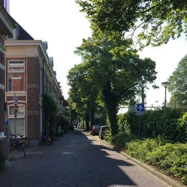 Fietspad Lodewijkstraat