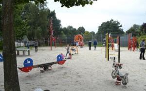 Speeltuindag foto Speeltuinvereniging Oosterpoort