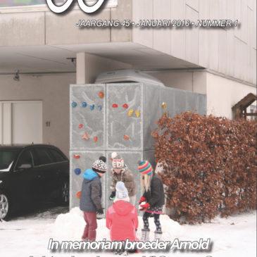 De Oosterpoorter van januari 2016