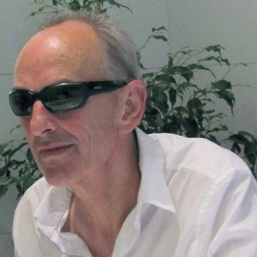 Beeldend kunstenaar Frank Sciarone vertelt over zijn werk