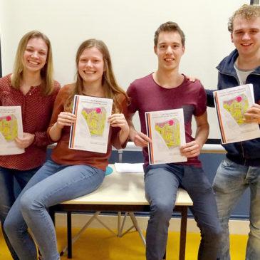 Studenten maken verbeterplan leefbaarheid Oosterpoort