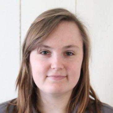 Lilian Zielstra, een jong literair talent