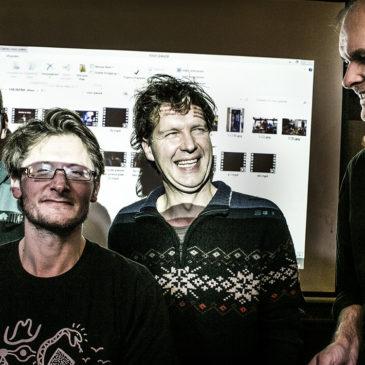 De Meindert, Igor, De Jonge Boschfazant en Kesanova Show
