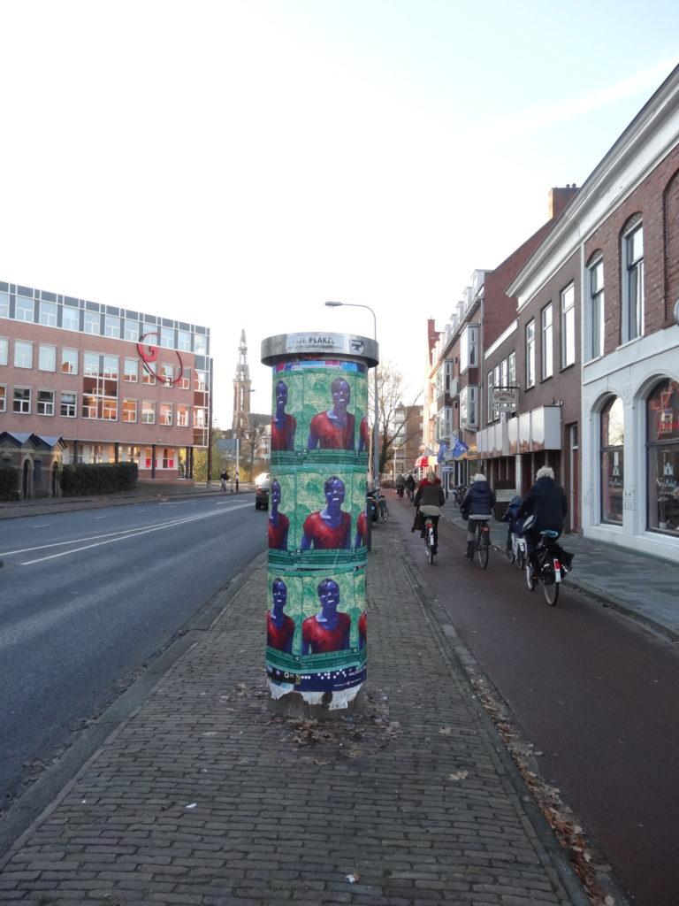 Veemarktstraat 2013, foto: EB