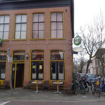 Café Olivier
